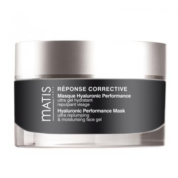MATIS Réponse Corrective - Masque Hyaluronic Perfomance 36292 - 50 ml