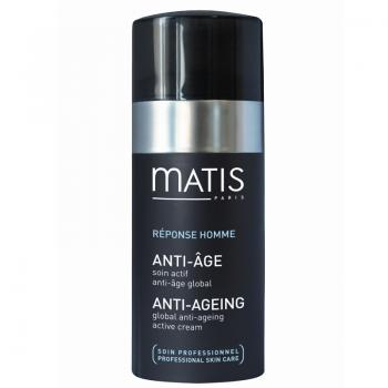 MATIS Réponse Homme - Soin Actif Age Global 37915 - 50 ml